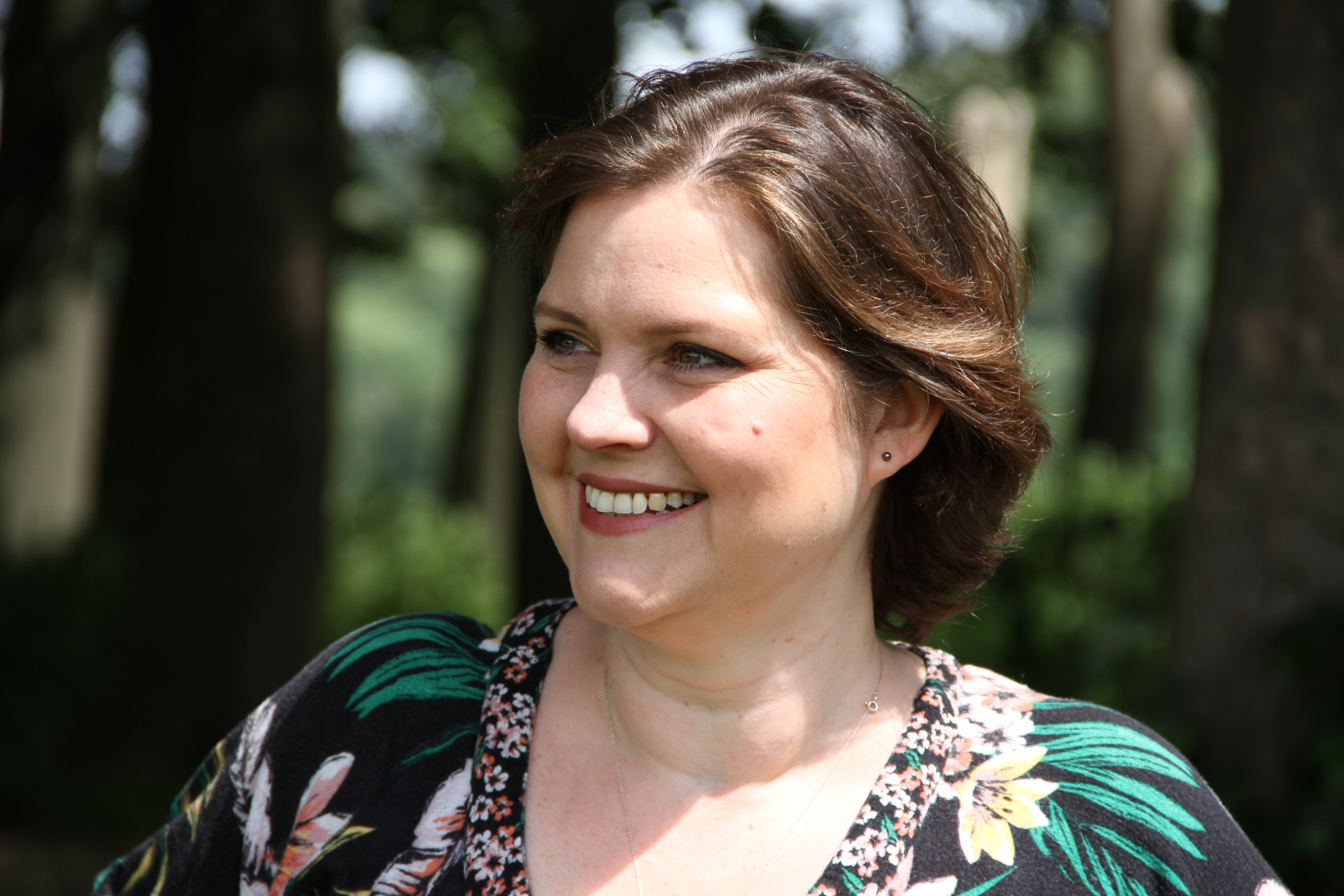 Lucy Pedder - Doula