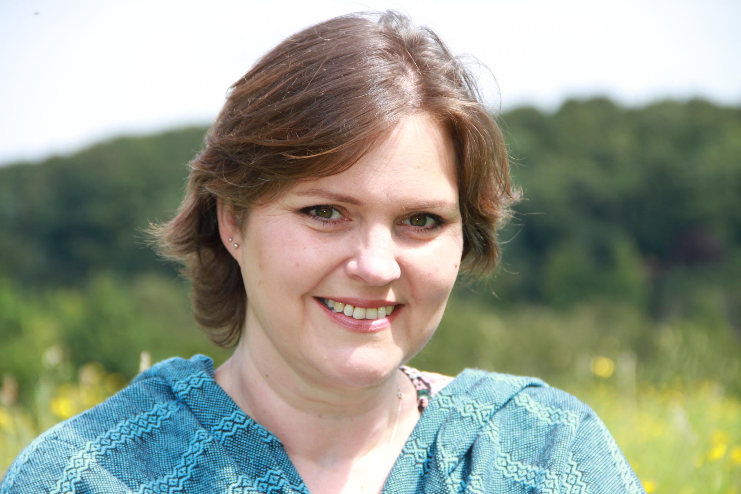 Lucy Pedder