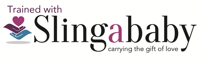 Slingababy logo